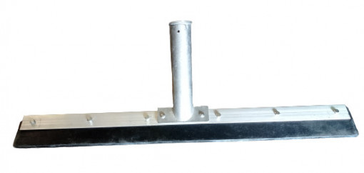 Racleta din cauciuc pt. asfalt, Latime 600mm - CXMD.20012