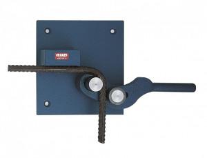 Aparat cu parghie pentru fasonat fier beton dim. max. 20mm - Alba-DR-20