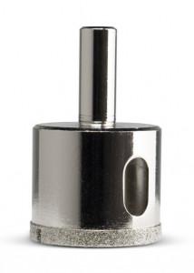 Carota diamantata pt. portelan, placi ceramice EasyGres 35mm - RUBI-5963