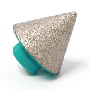 Freza diamantata pt. rectificari in placi ceramice, 2-38mm - BIHUI-DMC238