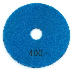 Paduri / dischete diamantate pt. polish uscat #400 125mm Super Premium - DXDH.24007.125.0400