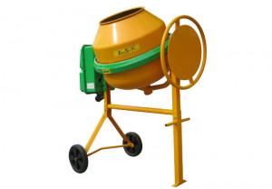 Betoniera Profesionala 140 lt, 370W - LS-S150-Easy-S1000-Mono