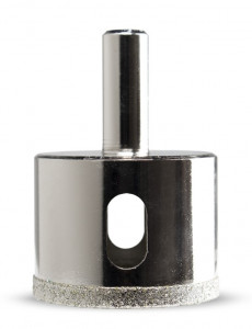 Carota diamantata pt. portelan, placi ceramice EasyGres 40mm - RUBI-5964
