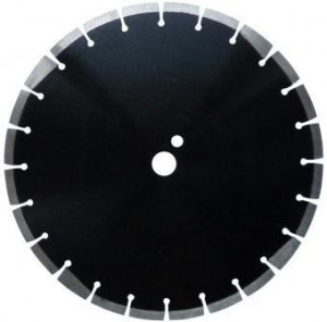 Disc DiamantatExpert pt. Asfalt mastic & Calcar 400x25.4 (mm) Super Premium - DXDH.17417.400.25