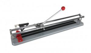 Masina de taiat gresie,faianta 60cm, PRACTIC 60, cu opritor lateral - RUBI-24985