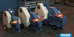 Masina mecanica pentru taiat fier beton - Alba-C42L