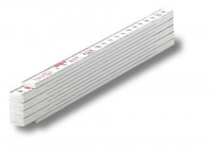 Metru pliant din plastic HK 2/10W, 2m - Sola-53030201