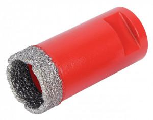 Carota diamantata pt. portelan, placi ceramice DryGres 28mm - RUBI-4911