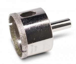 Carota diamantata pt. portelan, placi ceramice EasyGres 43mm - RUBI-5965