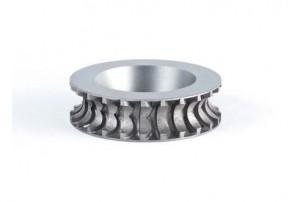 Disc diamantat pt. frezat/profilat 125mm / 11mm - Raimondi-179BUTOH22GG