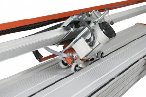 Masina de taiat gresie, faianta, placi 330cm, 2.2kW, LAB330 - Raimondi-379CA330EU