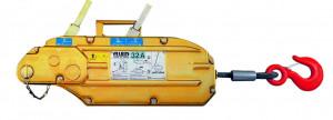 Troliu cu cablu 3200kg - Alba-32-A
