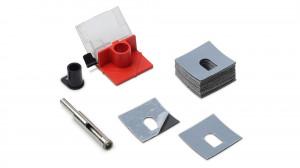 Carota diamantata pt. portelan, placi ceramice EasyGres kit 12mm - RUBI-4926