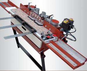 Masina de frezat gresie, faianta, placi 120cm, 1.1kW, Bi-Bull Dog ADV - Raimondi-428