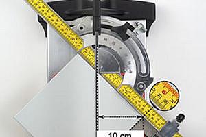 Masina de taiat gresie, faianta 5-15mm, 133cm, Profi 130 Alu - Battipav-61300