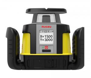 Nivela Laser Rotativa Rugby CLI - Leica