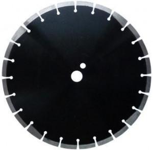 Disc DiamantatExpert pt. Asfalt mastic & Calcar 600x25.4 (mm) Super Premium - DXDH.17417.600.25