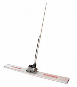 Rigla vibranta pentru finisare - 2 metri - Technoflex-VIFOM2