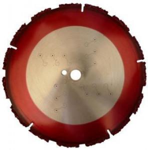 Disc DiamantatExpert pt. Lemn - Multi 300mm Carbura de tungsten - DXDH.9108.300