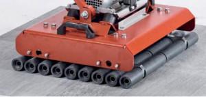 Kit role pt. Molosso 65x53cm - Raimondi-200MO02A