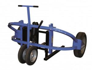 Transpalet hidraulic 1500 kg - Alba-TH-1500A