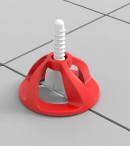 Capace Autonivelare Twist XLeveling