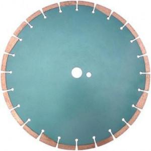 Disc DiamantatExpert pt. Beton verde - Laser 600x25.4 (mm) Super Premium - DXDH.15067.600.25