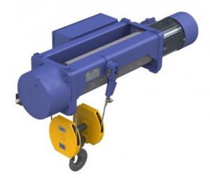 Electropalan 40 M-1100, 40000kg, 26m (viteza 0.6-2 m/min) - Podem