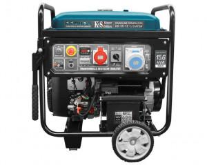 Generator de curent 11.5 kW benzina PRO - Konner & Sohnen - KS-15-1E-1/3-ATSR