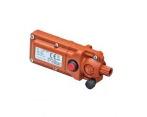 Kit laser pt. masinile de taiat (fara prinderi) - Raimondi-411SE01A