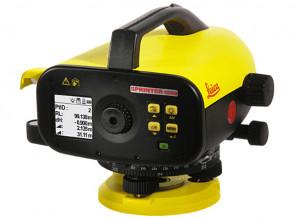 Nivela Digitala cu memorie, Sprinter 150M - Leica-762630