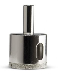 Carota diamantata pt. portelan, placi ceramice EasyGres kit 35mm - RUBI-50921