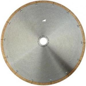 Disc Diamantat taieri cu apa 3997 - Premium - Placi ceramice dure