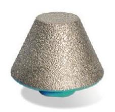 Freza diamantata pt. rectificari in placi ceramice, 20-48mm - BIHUI-DMF2048