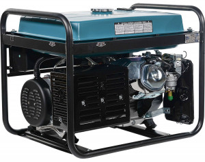 Generator de curent 5.5 kW benzina PRO - Konner & Sohnen - KS-7000E-1/3