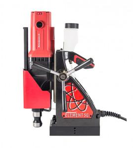 Masina de gaurit cu talpa magnetica 50mm, 1500W Rotabroach-Element-50