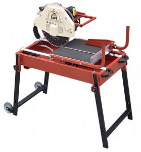 Masina de taiat materiale de constructii 80cm, 2.2kW, SA 09 - Raimondi-203SA09