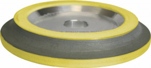 Disc diamantat pt. frezat/profilat 125mm / 15mm (polisare) - Raimondi-179BU15LA