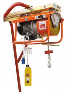 Electropalan Profesional 300 kg, 40 metri cablu - IORI-DM300E-40m