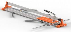 Masina de taiat gresie, faianta 5-15mm, 133cm, Profi 133 EVO - Battipav-61300EV