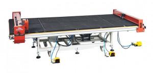 Masina de taiat gresie, faianta, placi 320cm, 1.5kW, LAB SCT - Raimondi-379SCTV400