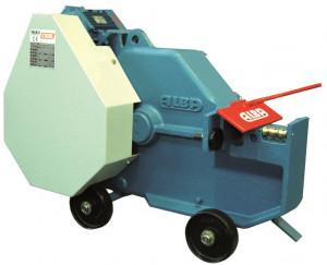 Masina mecanica pentru taiat fier beton - Alba-C52L