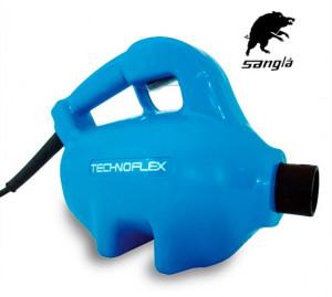 Motor Vibrator Sangla 230V, 2.3 kW - Technoflex-141291R012