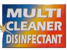 Sano Multi Cleaner
