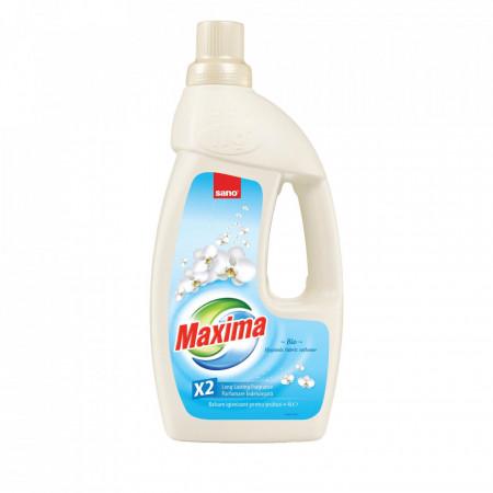 Balsam de rufe Sano Maxima Bio 4l  7290000293073