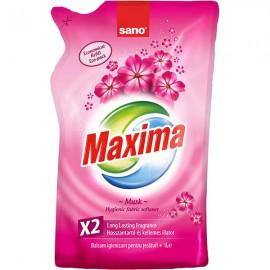 Balsam de rufe Sano Maxima Musk 1L  7290102990238