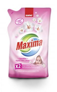Balsam de rufe Sano Maxima Sensitive 1L 7290010935437