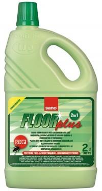 Poze Detergent pardoseli Sano Floor Plus 2L