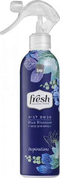 Odorizant de camera Sano Fresh Home Blue Blossom 350ml