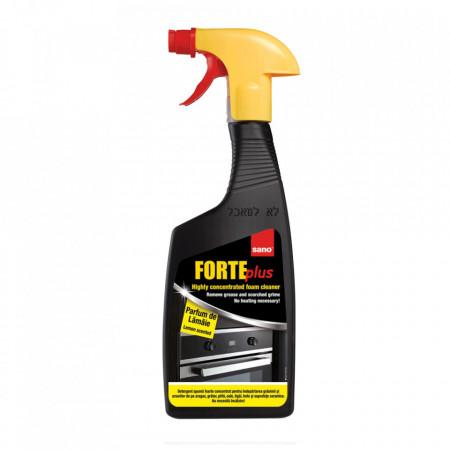 Sano Forte Plus Lemon 500 ml detergent degresant